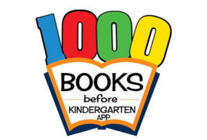 1000 Books Before Kindergarten Apps